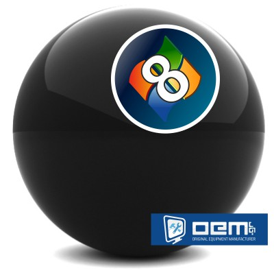 windows 8-ball