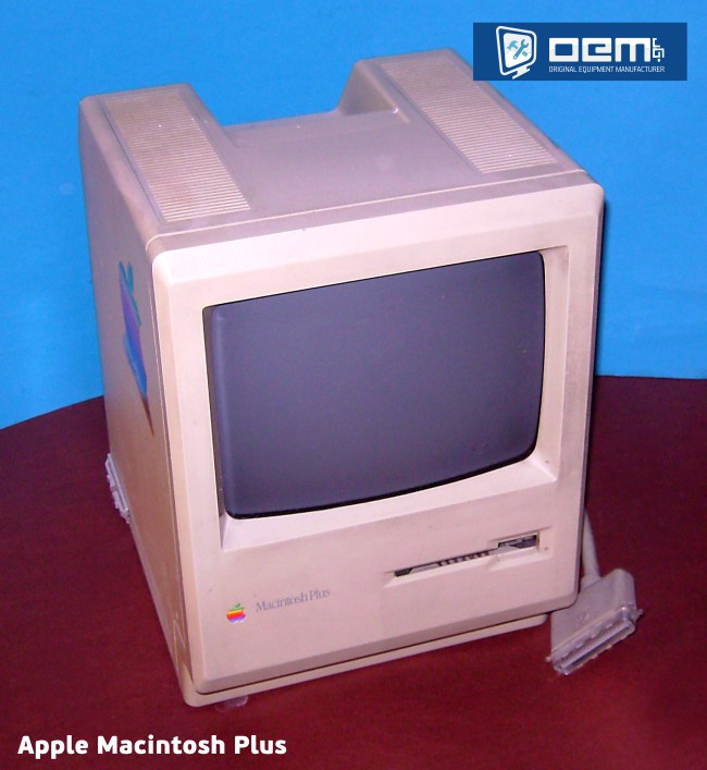 apple macintosh plus