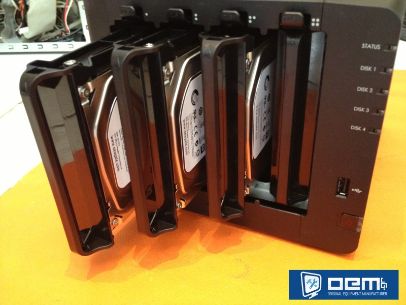 3.3-Synology DS412plus