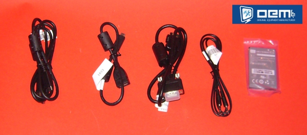 Acer C20 Cables