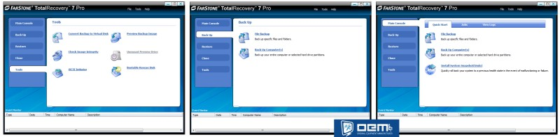 Dlink DNS320 Total Recover 7PRO